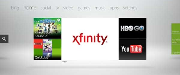 XboxDashboard_Home_TV