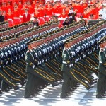 China Military Parade