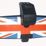 UnionJackMirror
