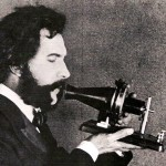 Actor_portraying_Alexander_Graham_Bell_in_an_AT&amp;T_promotional_film_(1926)