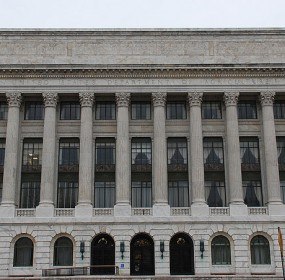 USDA Headquarters