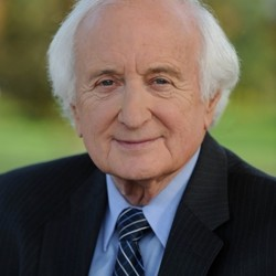 Photo of Sandy Levin
