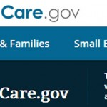 healthcare.gov header