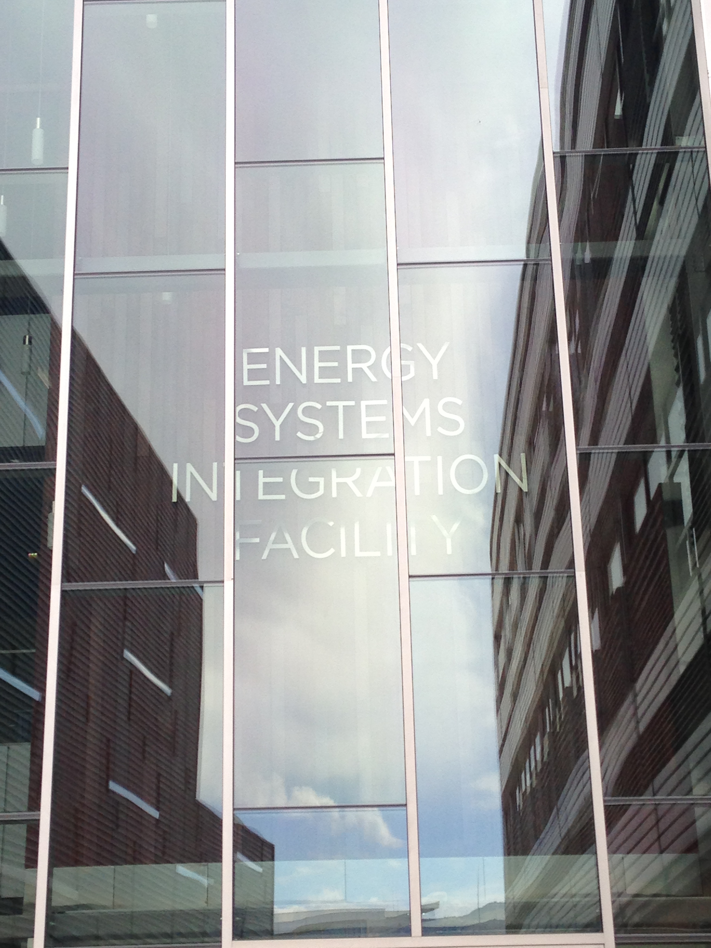 MS-Energy Systems Integration Facility