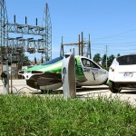Smart-grid-vehicle-charging