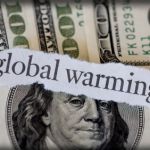 global warming costs