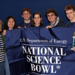 Regional High School Science Bowl team from Thomas Jefferson High School for Science and Technology