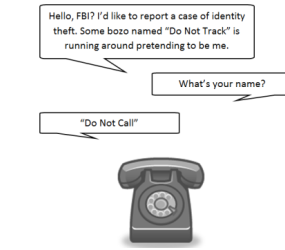 Do Not Call Graphic