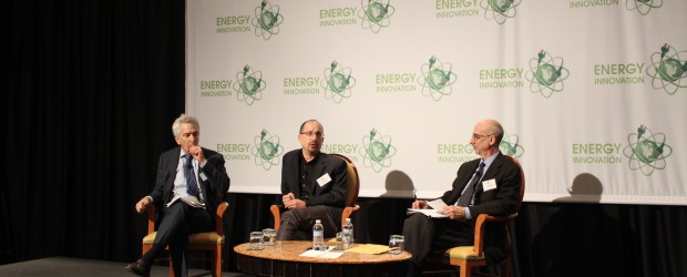 Energy Innovation Debate Panel